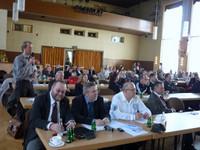 Kommunaltag der Friedrich-Ebert-Stiftung